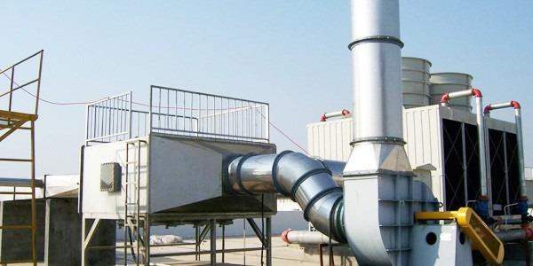 工业废气的处理措施及原理阐述!