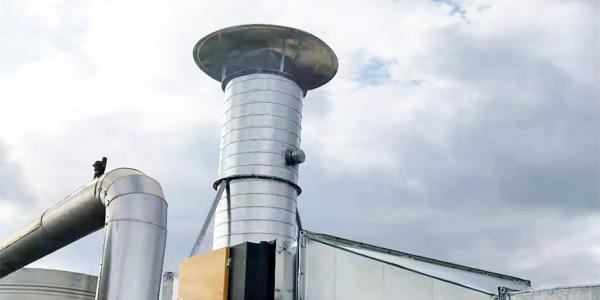 有关电子厂该如何进行工业废气处理介绍!