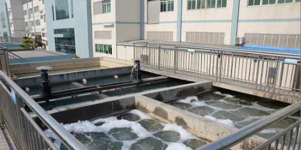 废水处理工艺的选择与环境有什么关系?