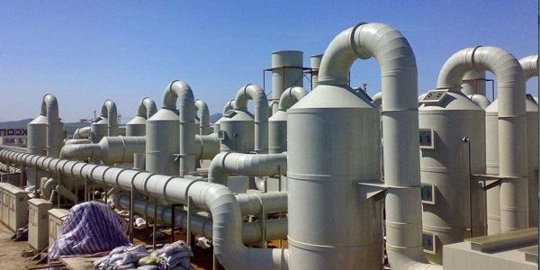 废气处理常用的方法有哪些?
