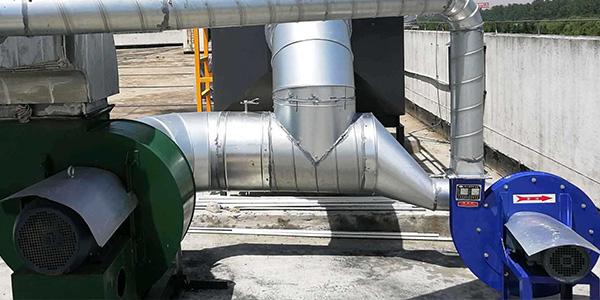 工业废气处理的常见方法及优缺点?