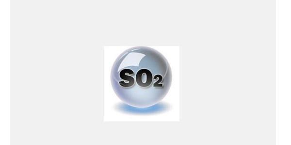 二氧化硫的化学性质