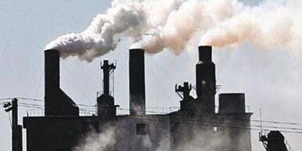 工业废气的危害