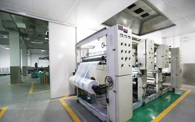 印刷行业解决方案