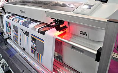 印刷行业·解决方案